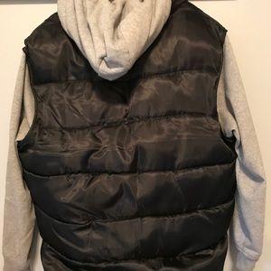 Other - Men's puffer vest